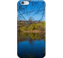 East Rock Beauty iPhone Case/Skin
