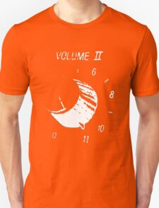 Volume 11 Unisex T-Shirt