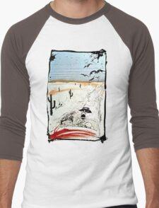 FEAR AND LOATHING IN LAS VEGAS Men's Baseball ¾ T-Shirt