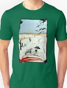 FEAR AND LOATHING IN LAS VEGAS T-Shirt