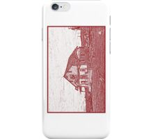 Route 66 Mansion iPhone Case/Skin