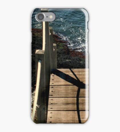 Walking the Plank iPhone Case/Skin