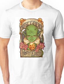 Protect Dende, Protect the Earth T-Shirt