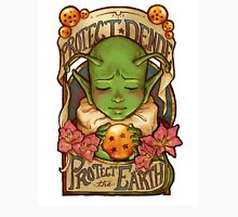 Protect Dende, Protect the Earth Unisex T-Shirt