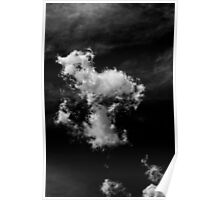 Clouds No.12 Poster