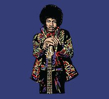 Jimi 3 Womens Fitted T-Shirt