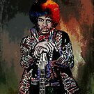 Jimi 3 by andy551