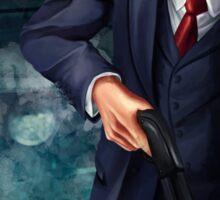L.S.Noire Michael Sticker