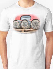 Old Sugar Distillery T-Shirt