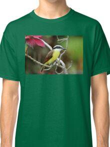 Great Kiskadee Classic T-Shirt