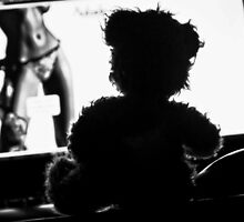 Obsessed bear .... by ♠Mathieu Pelardy♣  ♥Photographe♦