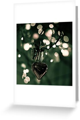 Merry Christmas & Happy New Year by Bahar Kitapci