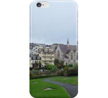 Ilfracombe,North Devon,England iPhone Case/Skin