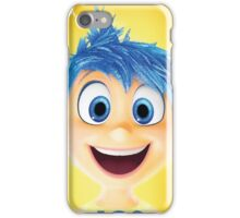 Inside Out - Joy iPhone Case/Skin