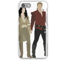 Snow White and her Prince Charming iPhone Case/Skin