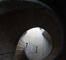 Upnor Castle by Irina Chuckowree