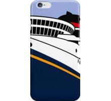 Disney Cruise Line iPhone Case/Skin