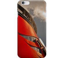 Disney Cruise Funnel iPhone Case/Skin