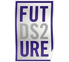 Future - DS2 Poster