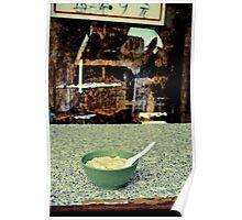 Tofu in Cheung Chau Poster