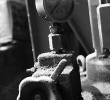 Dusty gauge by ♠Mathieu Pelardy♣  ♥Photographe♦