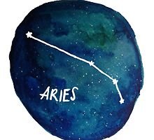 Aries by Charlotterose95