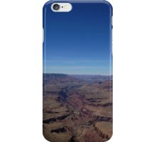 Grand Canyon Panorama iPhone Case/Skin
