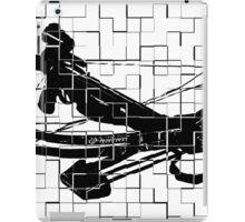 Tiled Design - Crossbow iPad Case/Skin