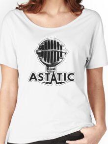 Astatic JT30 Women's Relaxed Fit T-Shirt