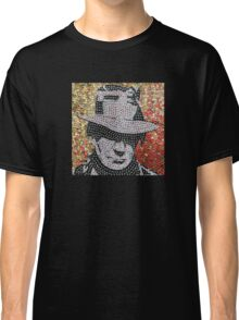 The Neil - Bottle Cap Mosaic Classic T-Shirt