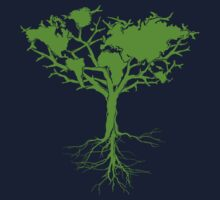 Earth Tree Kids Clothes