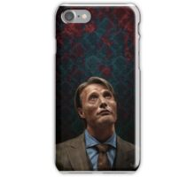 Hannibal iPhone Case/Skin
