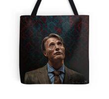 Hannibal Tote Bag
