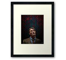 Hannibal Framed Print