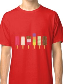 Lolly Collection Classic T-Shirt