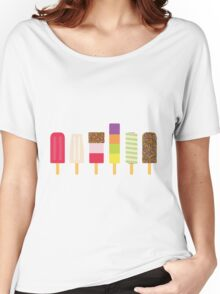Lolly Collection Women's Relaxed Fit T-Shirt