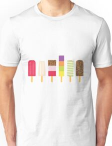 Lolly Collection Unisex T-Shirt