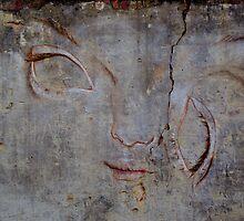Face the Wall by Alixzandra