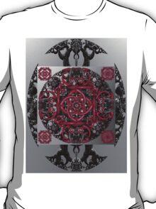 Ruadh Rofessa T-Shirt