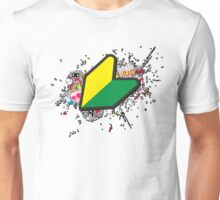 JDM Sticker Bomb Unisex T-Shirt