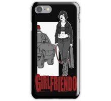 Girlfriendo iPhone Case/Skin