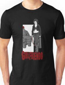 Girlfriendo Unisex T-Shirt