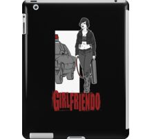 Girlfriendo iPad Case/Skin