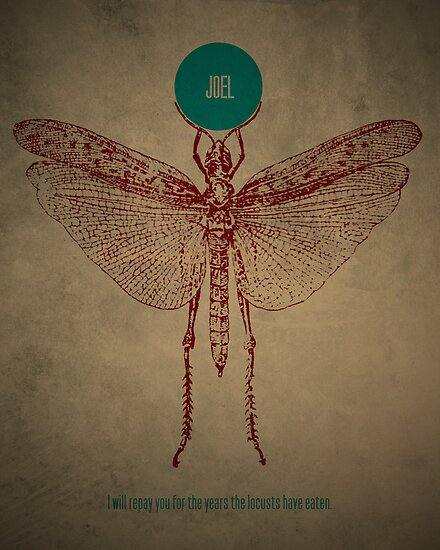 Word: Joel by Jim LePage