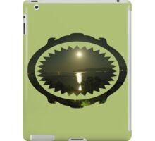 starry moon iPad Case/Skin