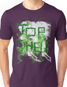 top shelf graphic Unisex T-Shirt