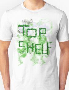 top shelf graphic T-Shirt
