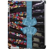 ribbon candies iPad Case/Skin