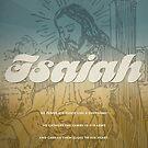 Word: Isaiah (Nice) by Jim LePage