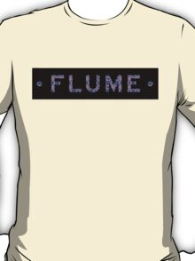 Flume camo T-Shirt